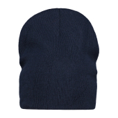 Beanie muts inclusief borduring